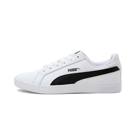 Smash Women's Shoes, white-black, small-IND