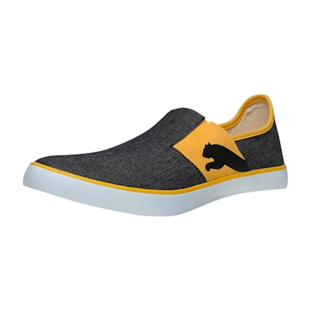 Lazy Slip On II DP, Puma Black-SOLAR POWER, small-IND