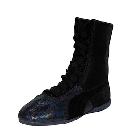 Eskiva Hi Deep Summer Women's Boots, black, small-IND