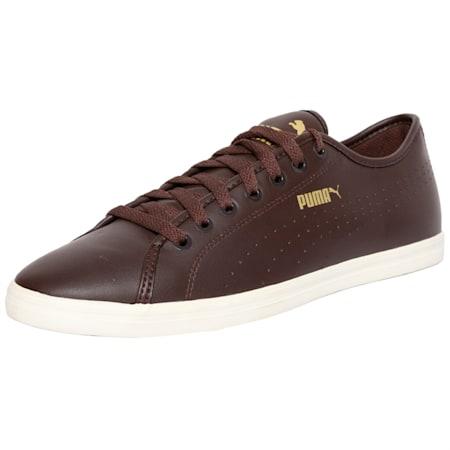 Elsu v2 Perf Shoes, chocolatebrown-whisperwhite, small-IND