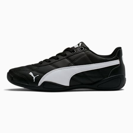 Tune Cat 3 Shoes JR, Puma Black-Puma White, small