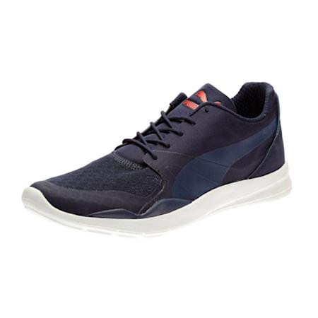 Duplex Evo Shoes, Peacoat-Peacoat-Puma White, small-IND