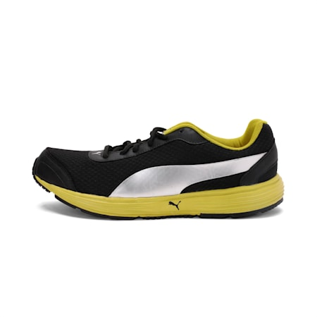 Reef Fashion DP, Black-Citronelle-Puma Silver, small-IND
