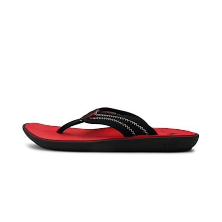 Cult DP Sandals, High Risk Red-Puma Black, small-IND