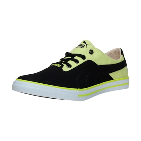Slyde DP, Puma Black-Safety Yellow, small-IND
