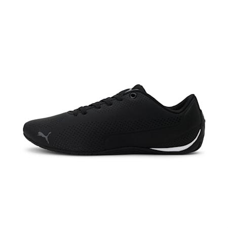 Drift Cat 5 Ultra Shoes, Puma Black-QUIET SHADE, small-IND