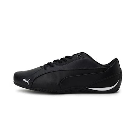 Drift Cat 5 Core Shoes, Puma Black, small-IND