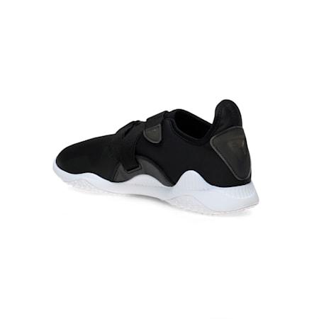 Evolution Mostro Shoes, P Black-P Black-P White, small-IND