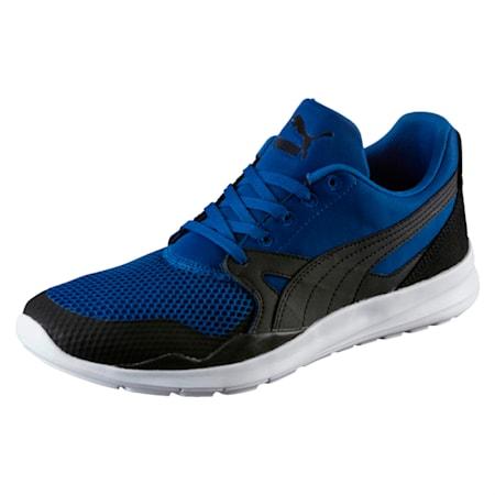 Duplex Evo Shoes, TRUE BLUE-Puma Blk-Puma Wht, small-IND