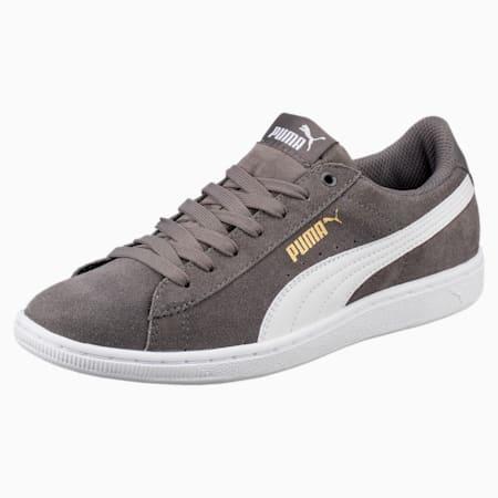 Vikky Women's Sneakers, QUIET SHADE-Puma White, small