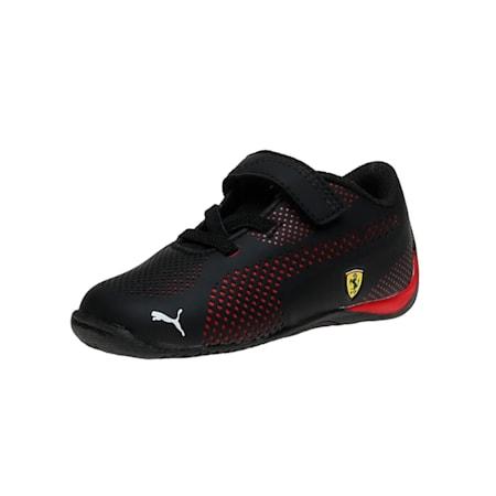 Ferrari Drift Cat 5 Ultra PS Kids' Shoes, Rosso Corsa-Puma White, small-IND