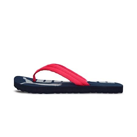 Epic Flip v2 Pre-School Sandals, Peacoat-BRIGHT ROSE, small-IND