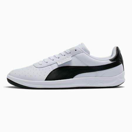 G. Vilas 2 Men's Sneakers, Puma White-Puma Black, small