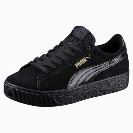 puma femme chaussures plateforme