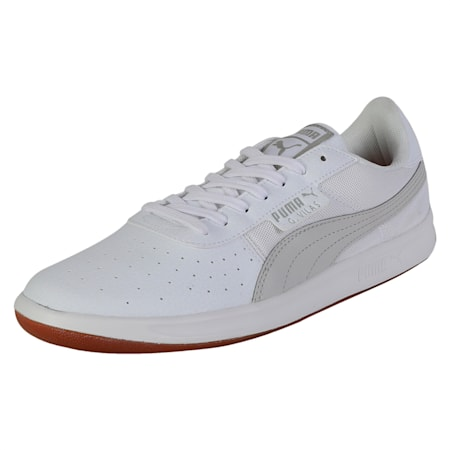 G. Vilas 2 Core IDP Men's Sneakers, Puma White-Glacier Gray, small-IND
