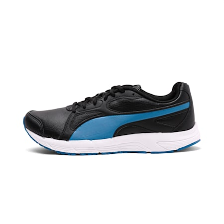 Axis v4 SL IDP, Puma Black-French Blue, small-IND