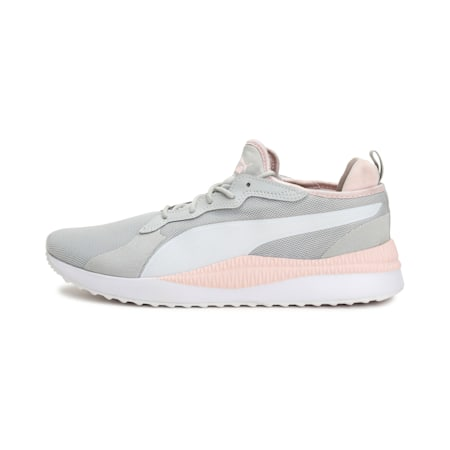 Pacer Next Shoes, Gray Violet-Puma White-Pearl, small-IND