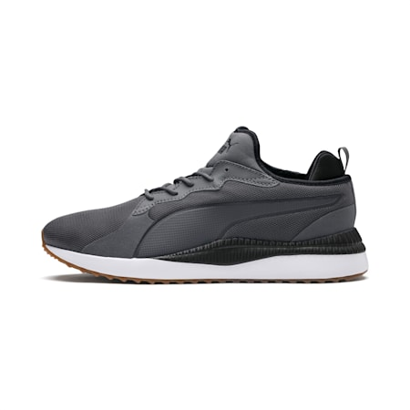 Pacer Next Unisex Shoes, Iron Gate-Iron Gate, small-IND