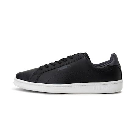 Smash Perf Shoes, Puma Black-Periscope, small-IND