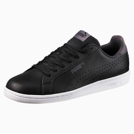 PUMA Smash Perf Men's Sneakers, Puma Black-Periscope, small