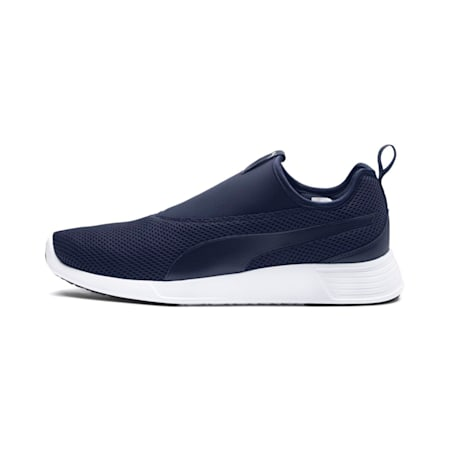 ST Trainer Evo v2 Slip On  Walking Shoe, Peacoat-Peacoat, small-IND