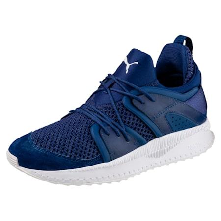 TSUGI Blaze Shoes, Blue Depths-Puma White, small-IND