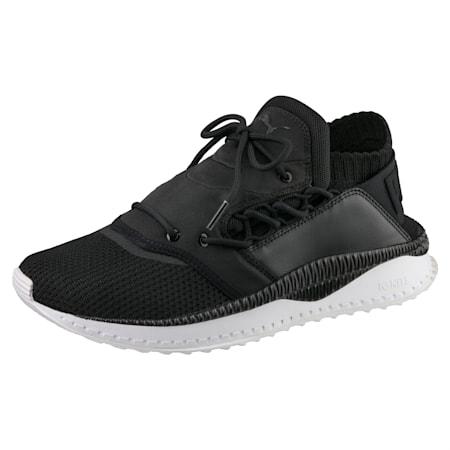 TSUGI Shinsei Shoes, Puma Black-Puma White, small-IND