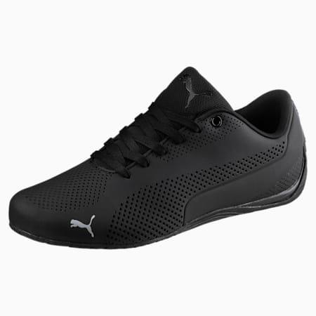 Zapatos Drift Cat Ultra Reflectivepara hombre, Puma Black-Puma Black-Blk, pequeño