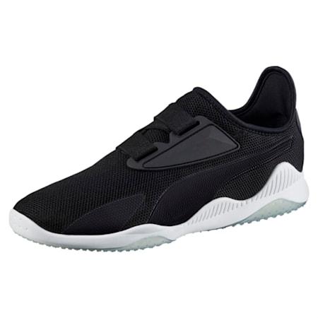 Mostro Mesh Shoes, Puma Black-Puma White, small-IND