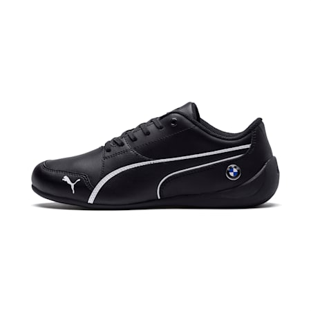 BMW Motorsport Drift Cat 7 Shoes JR, Anthracite-Anthracite, small