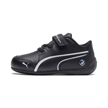 BMW Motorsport Drift Cat 7 V Preschool Kids' Shoes, Anthracite-Anthracite, small-IND
