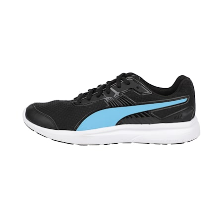 Escaper Pro Puma Black-Puma Black, Black-Bonnie Blue-White, small-IND