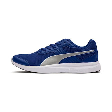 Escaper Mesh Shoes, Sodalite Blue-Puma Silver, small-IND