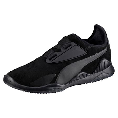 Mostro Hypernature Shoes, Puma Black-Puma Black, small-IND
