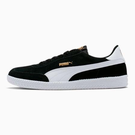 Astro Cup Suede Men's Sneakers, Puma Black-Puma White, small