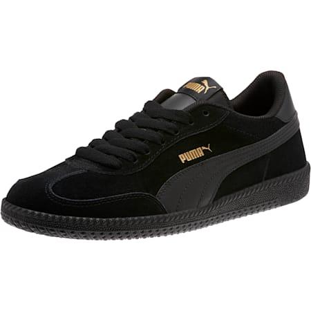 Astro Cup Suede Men's Sneakers, Puma Black-Puma Black, small