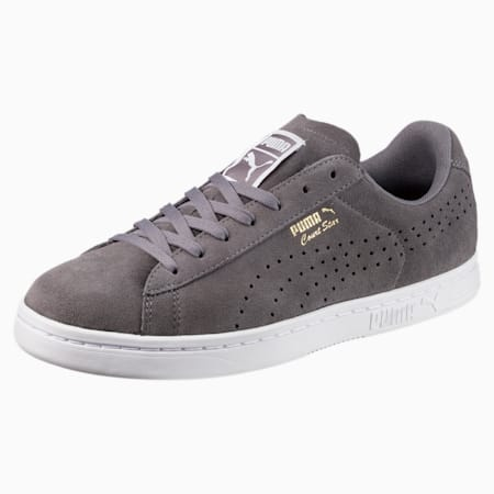 Court Star Suede Sneakers, QUIET SHADE, small