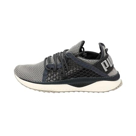 TSUGI NETFIT Shoes, Rock Ridge-Ebony-Whis White, small-IND