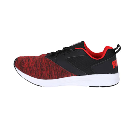 Comet IPD, Puma Black-High Risk Red, small-IND