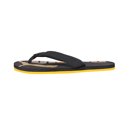 Epic Flip v2 PS IDP, Puma Black-Spectra Yellow, small-IND