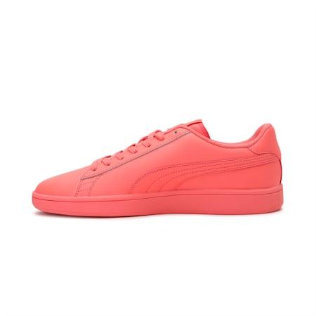 PUMA Smash v2  Sneakers, Peach-Peach- Gold, small-IND
