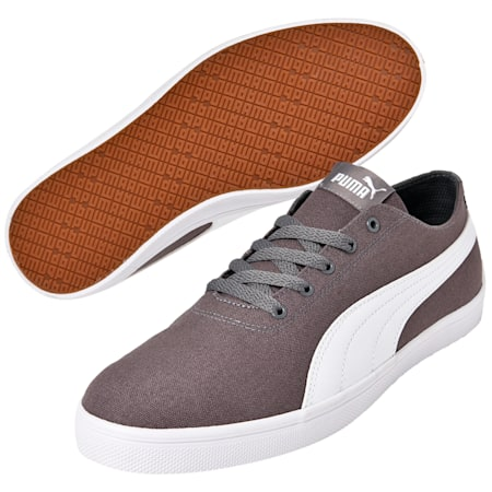 Urban, Steel Gray-Puma White, small-IND