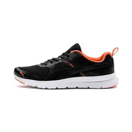 Flex Essential Shoes, P. Black-P.Black-Firecracker, small-IND