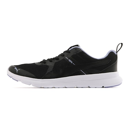 Flex Essential Shoes, Puma Black-Sweet Lavender, small-IND