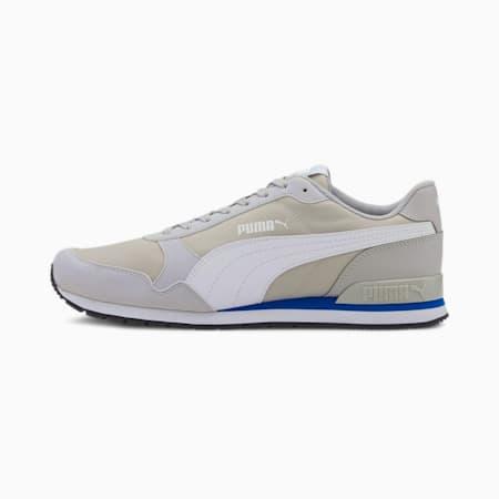 ST Runner V2 NL Unisex Sneakers, White-White-Lapis Blue, small-IND