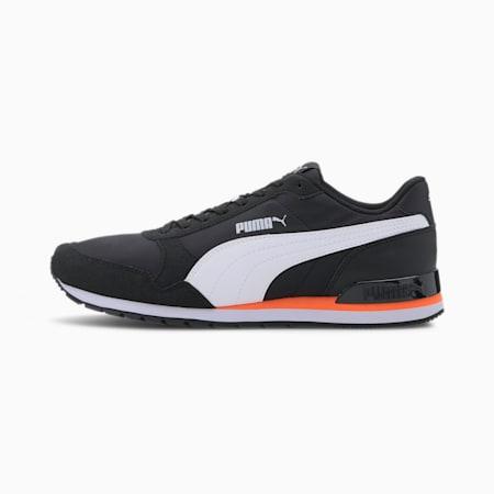 ST Runner V2 NL Unisex Sneakers, Black-White-Dragon Fire, small-IND