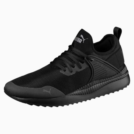 Pacer Next Cage Sneakers, Puma Black-Puma Black, small