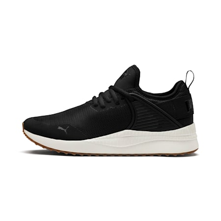 Pacer Next Cage Trainers, P. Black-P. Black-Whis.White, small