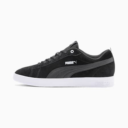 Smash v2 SD Women's Trainers, Puma Black-Puma Black, small