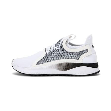 TSUGI NETFIT v2 Shoes, Puma White-Puma Black, small-IND